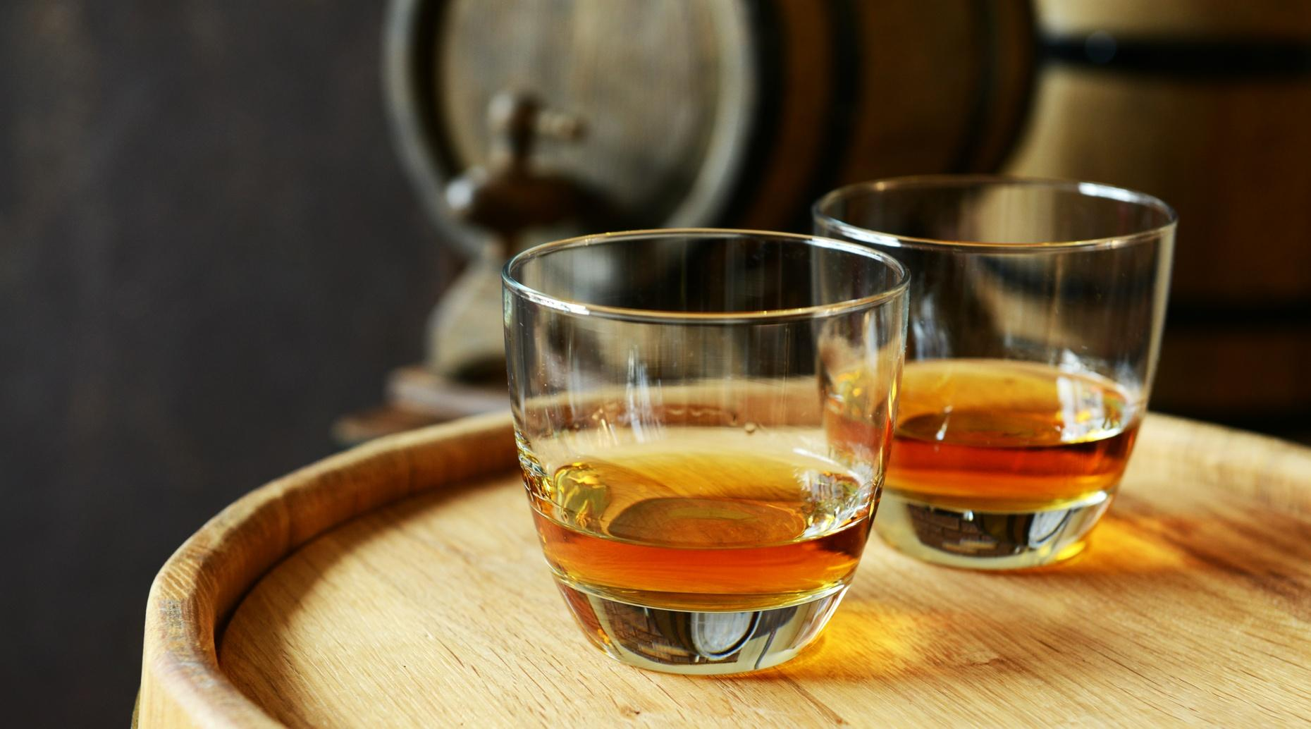 Guided Whiskey Women Tour in Brooklyn