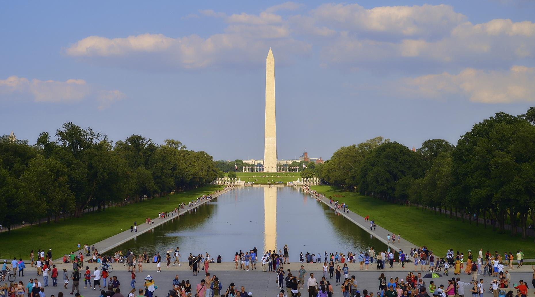 Four-Mile Personalized Running Tour in Washington D.C.