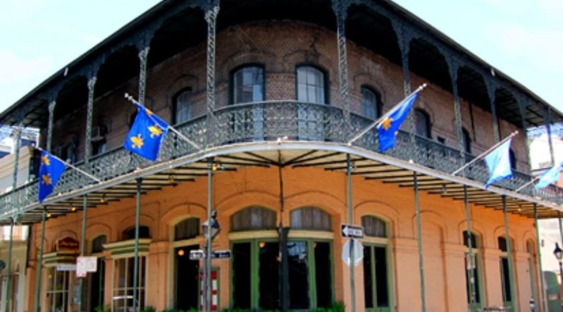 Taste of New Orleans Tour