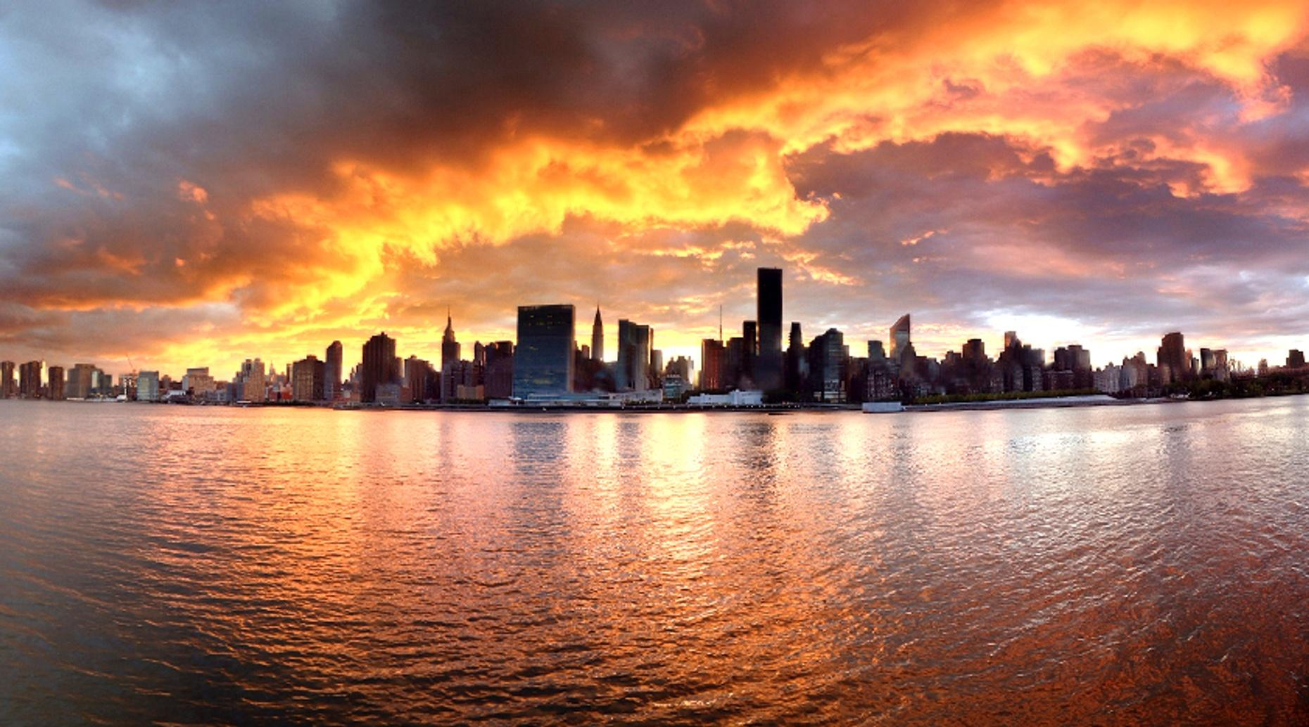 Full-Day Private NYC Walking Tour