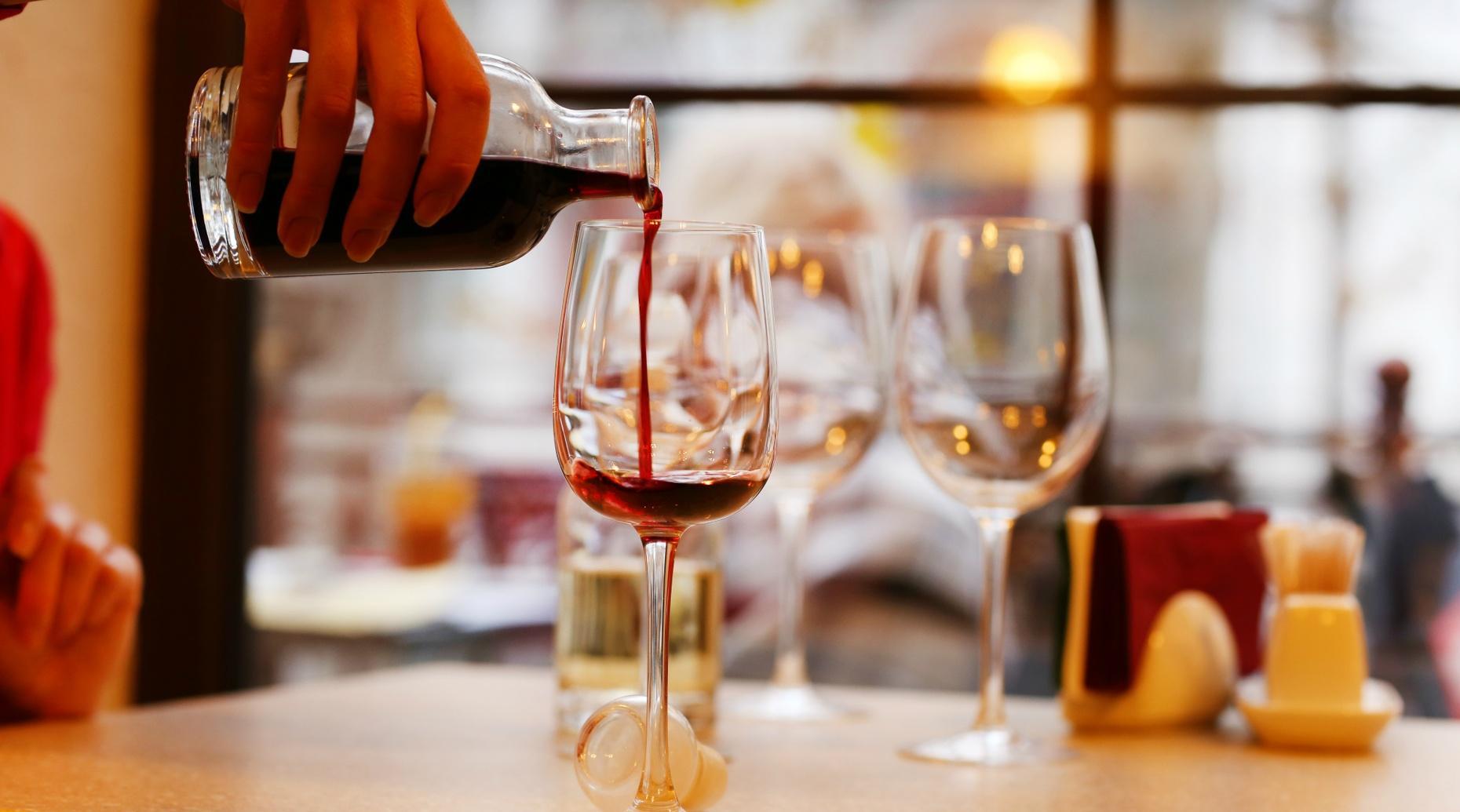 Beyond Bordeaux Bargain French Wine Tasting in Philadelphia