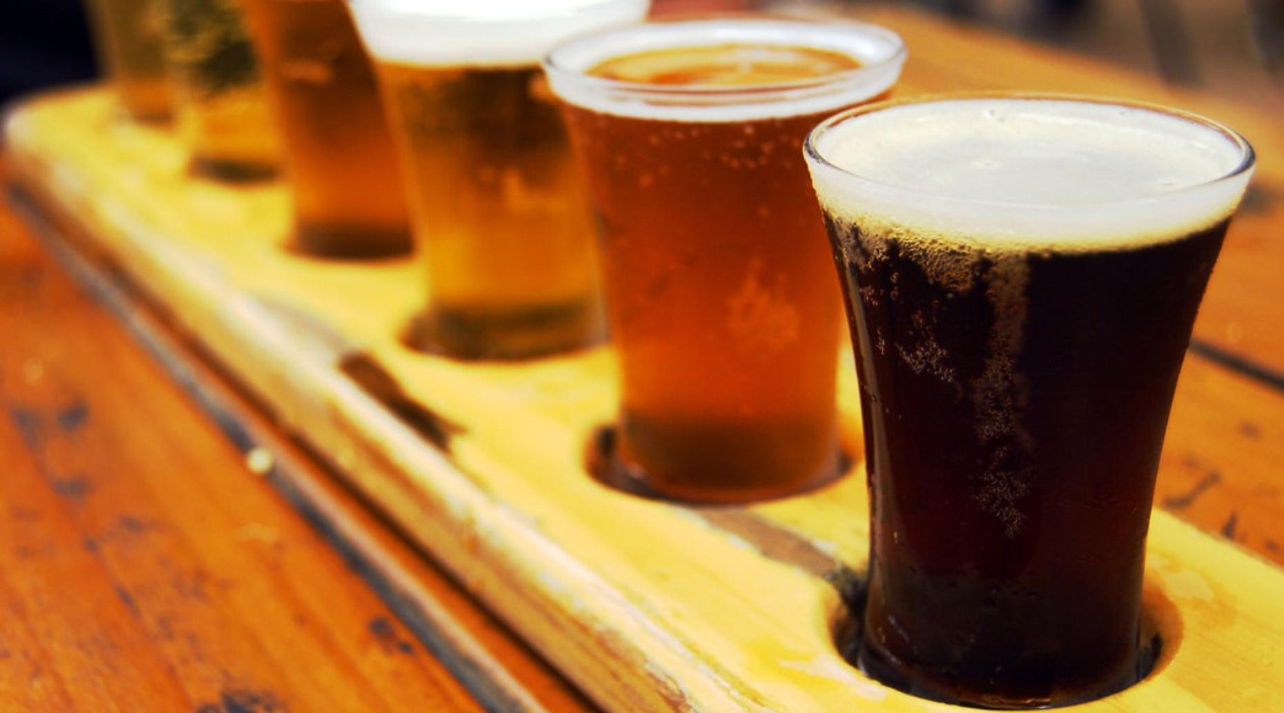 Argenta Breweries Tour in Little Rock
