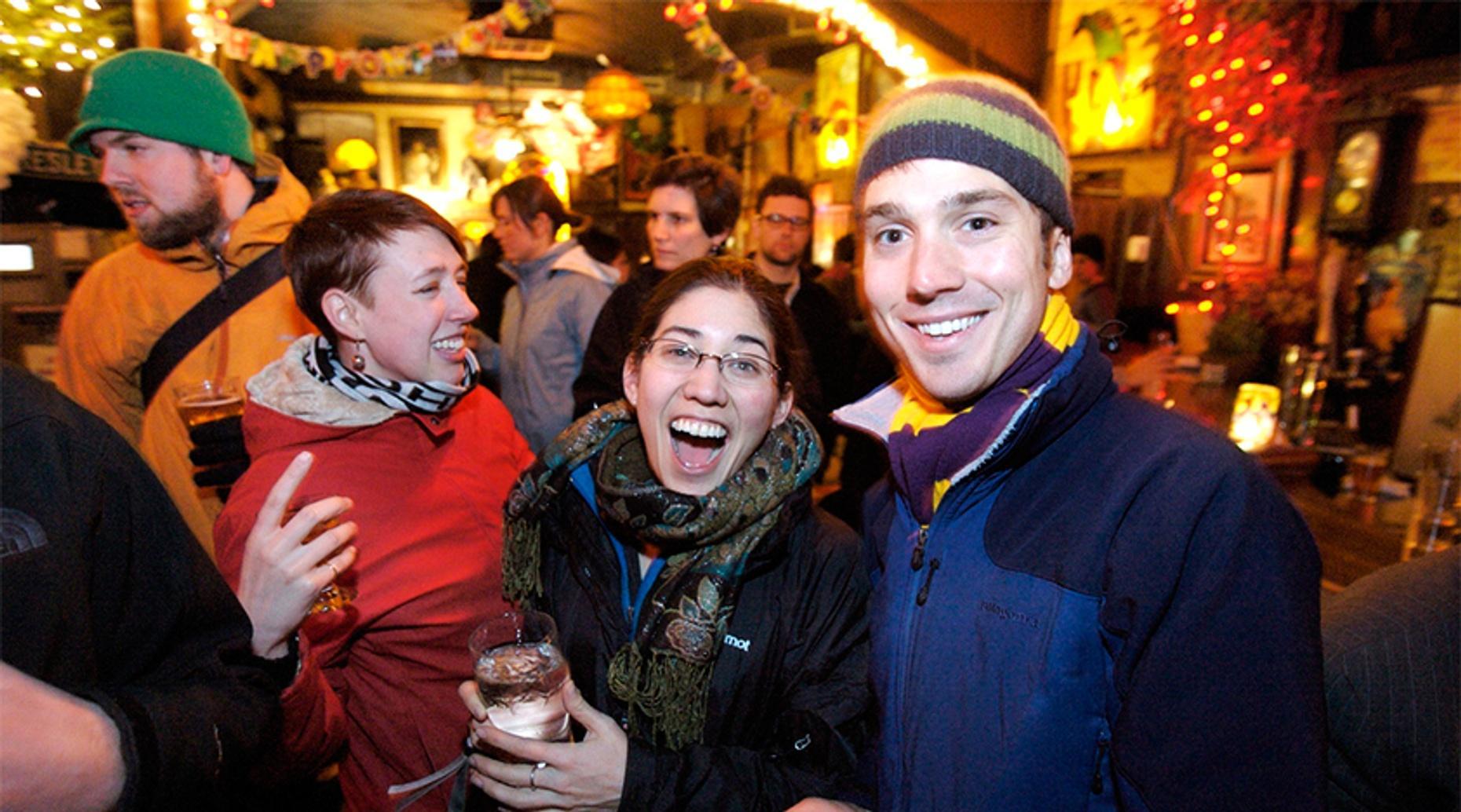 Boston Freedom Trail Pub Crawl