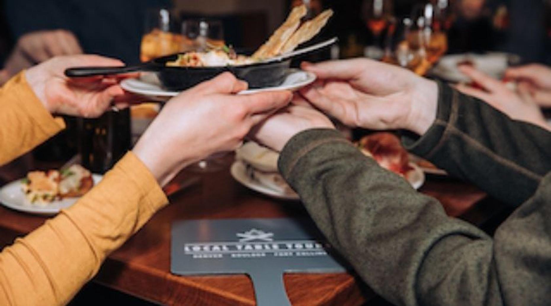 Downtown Boulder Food Tour