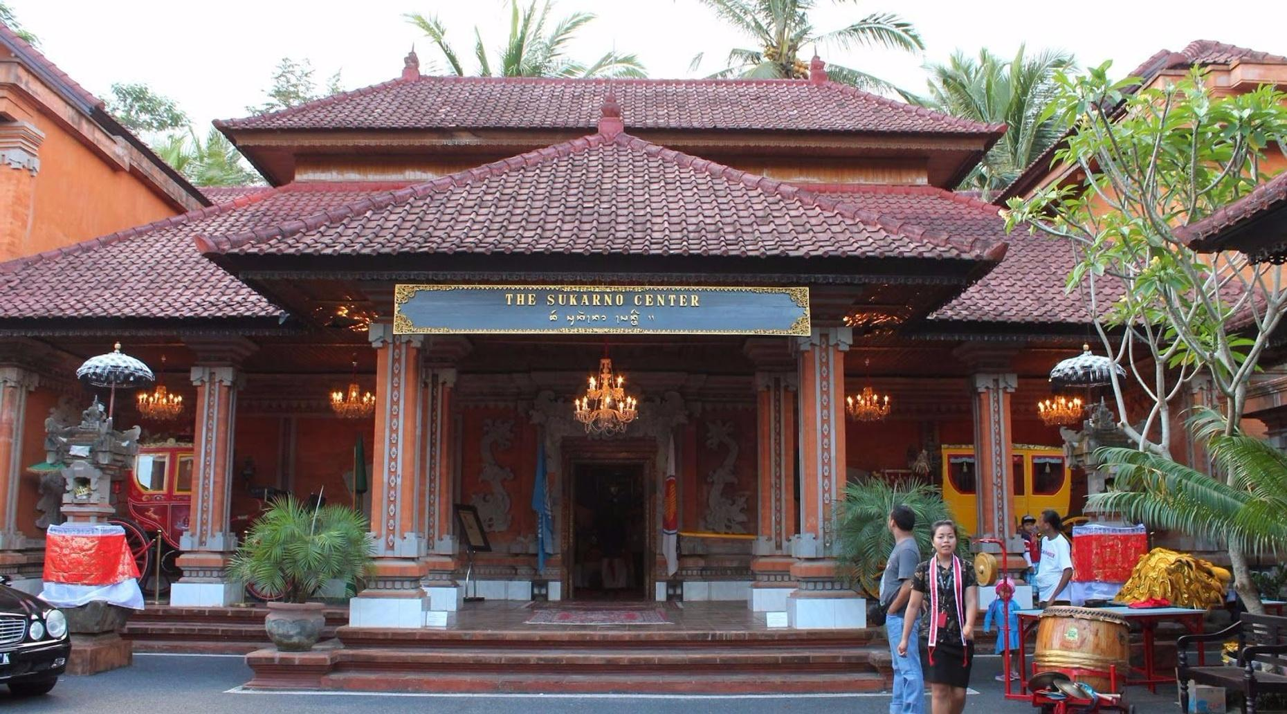 Seven Temples to Enlightenment Tour in Bali