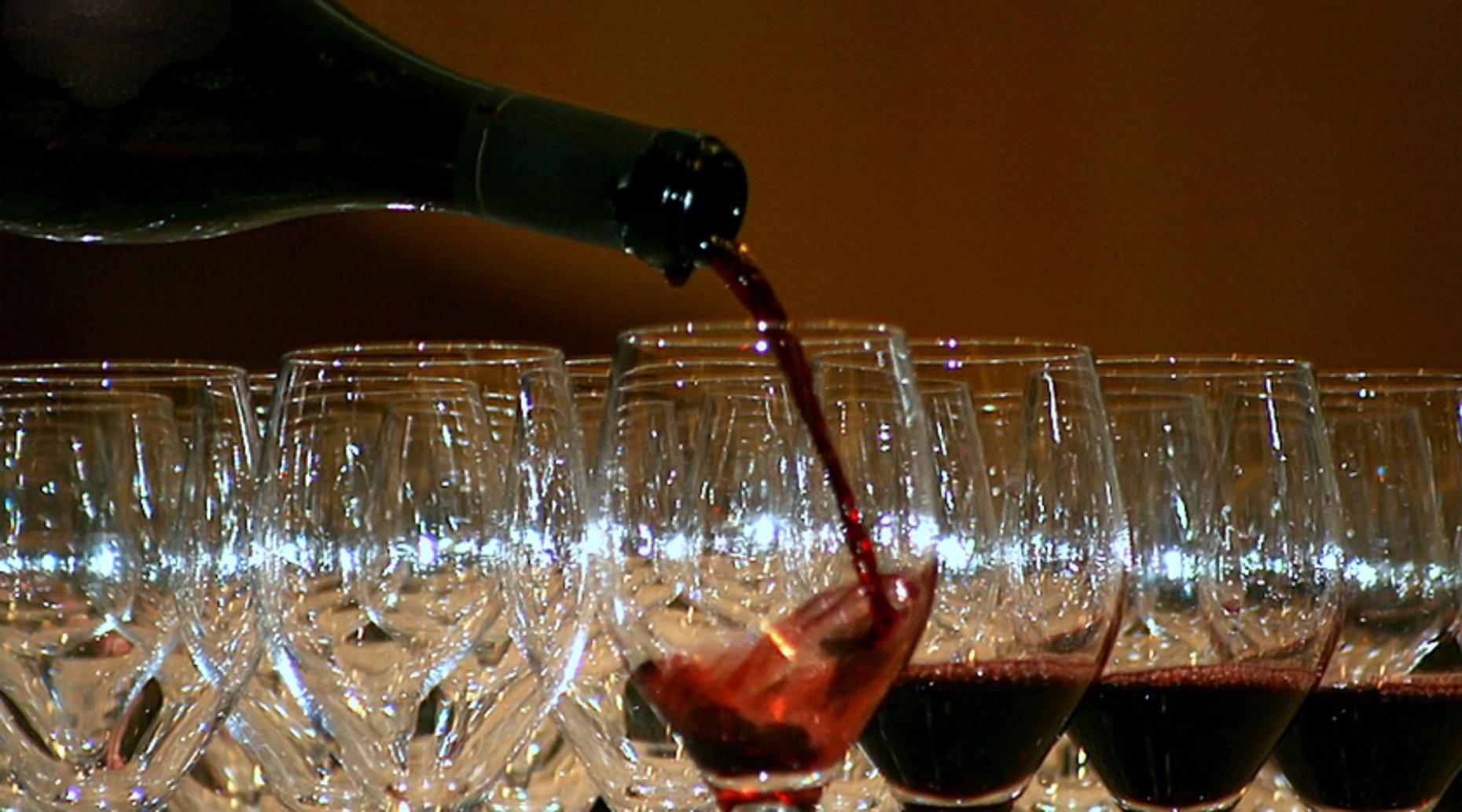 West Sonoma VIP Wine Tasting