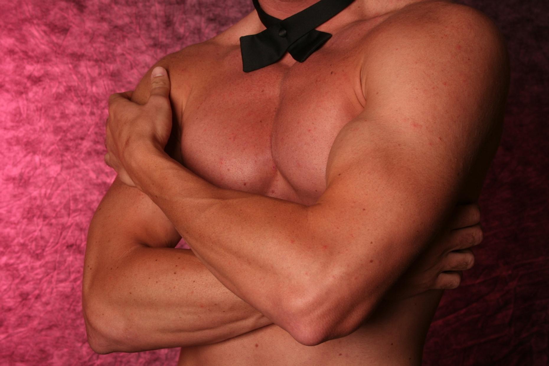 Las Vegas Party Bus, Nightclub & Male Strippers