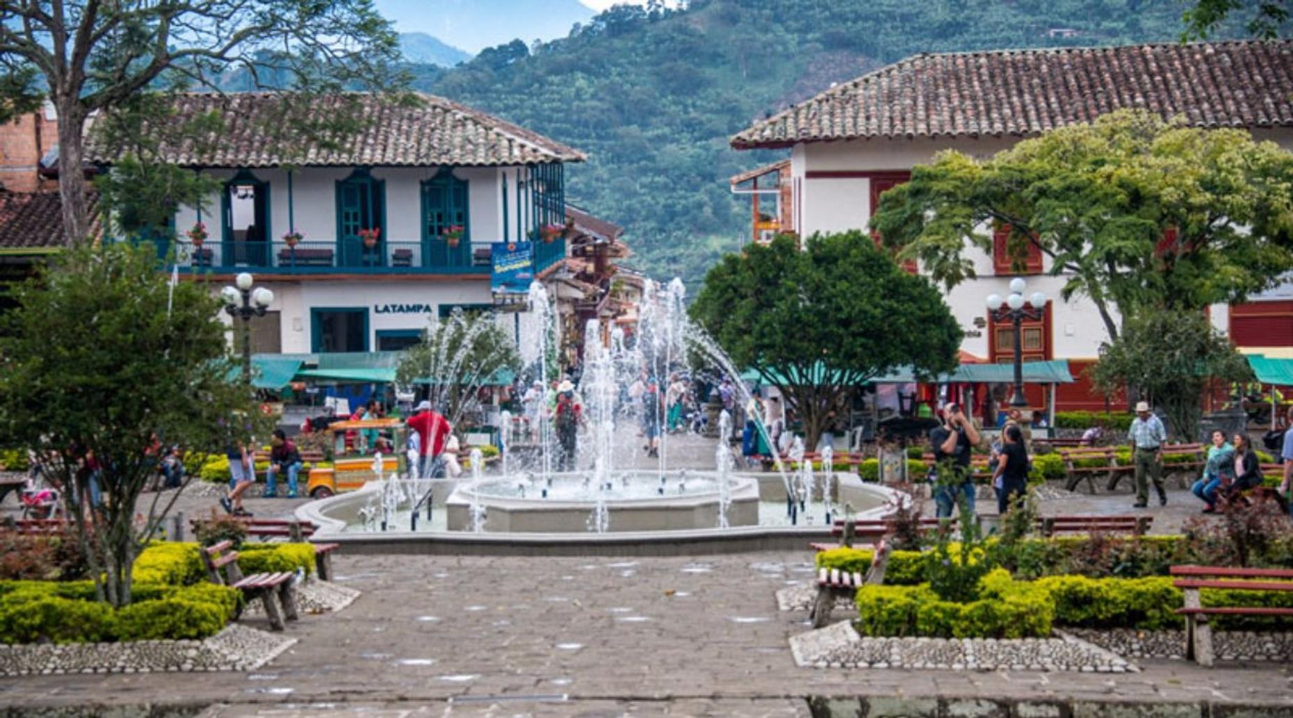 Medellin Culture & History Tour