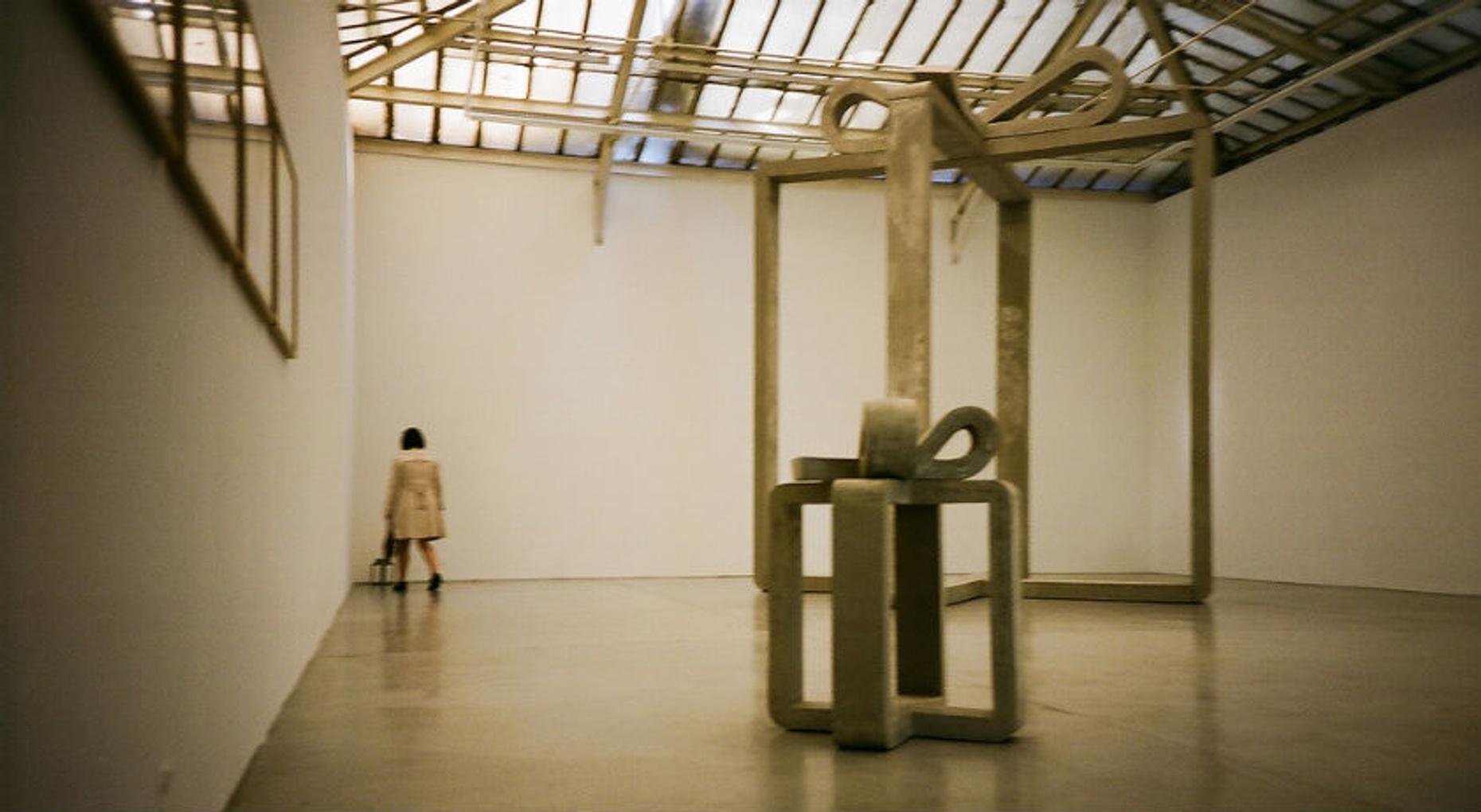Marais Art Galleries Private Tour