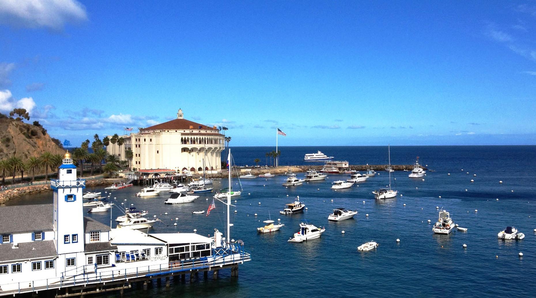 Catalina Island Museum Admission