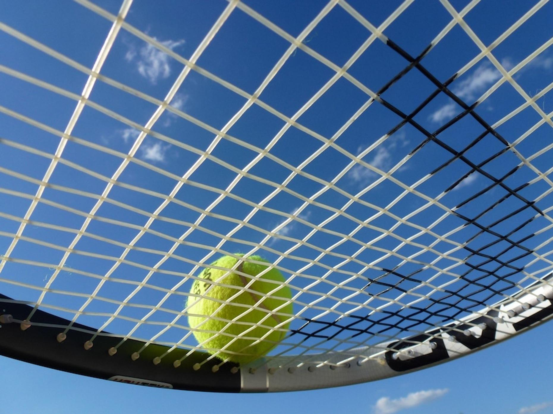 Private Tennis Lesson with a Professional on Hilton Head Island