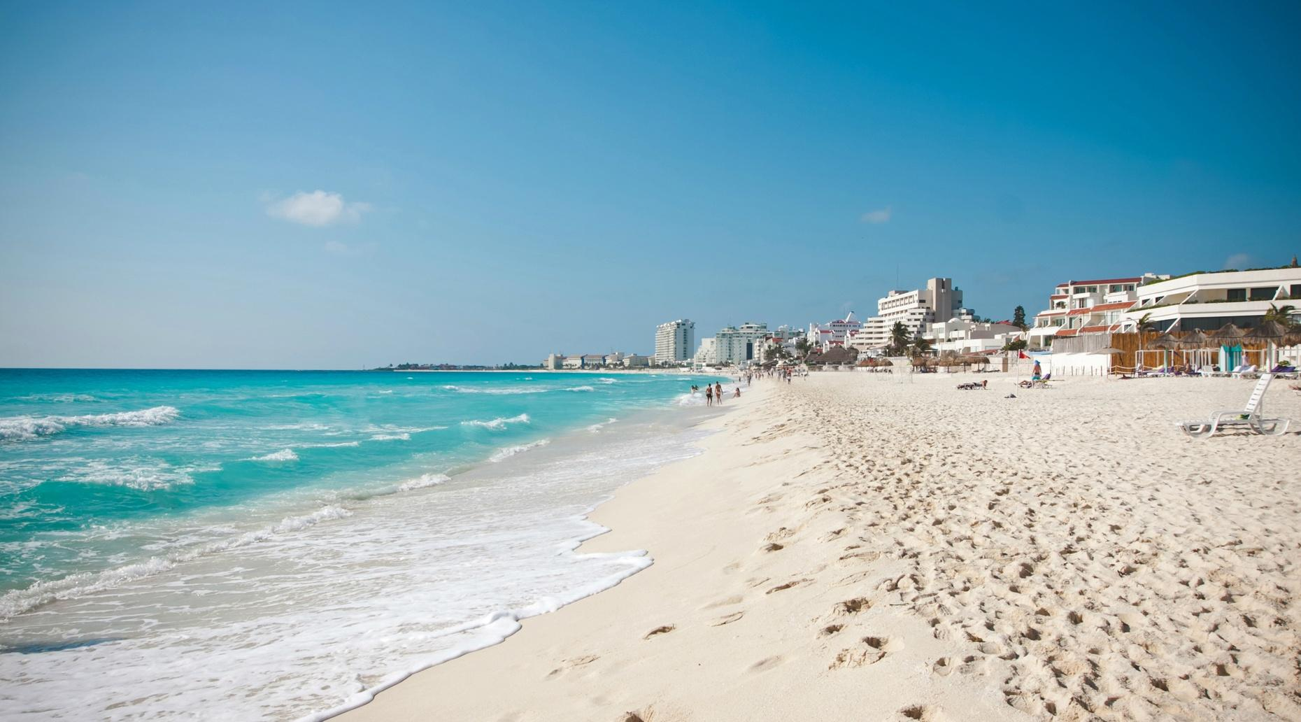 Private Transfer from Cancun to Playa del Carmen