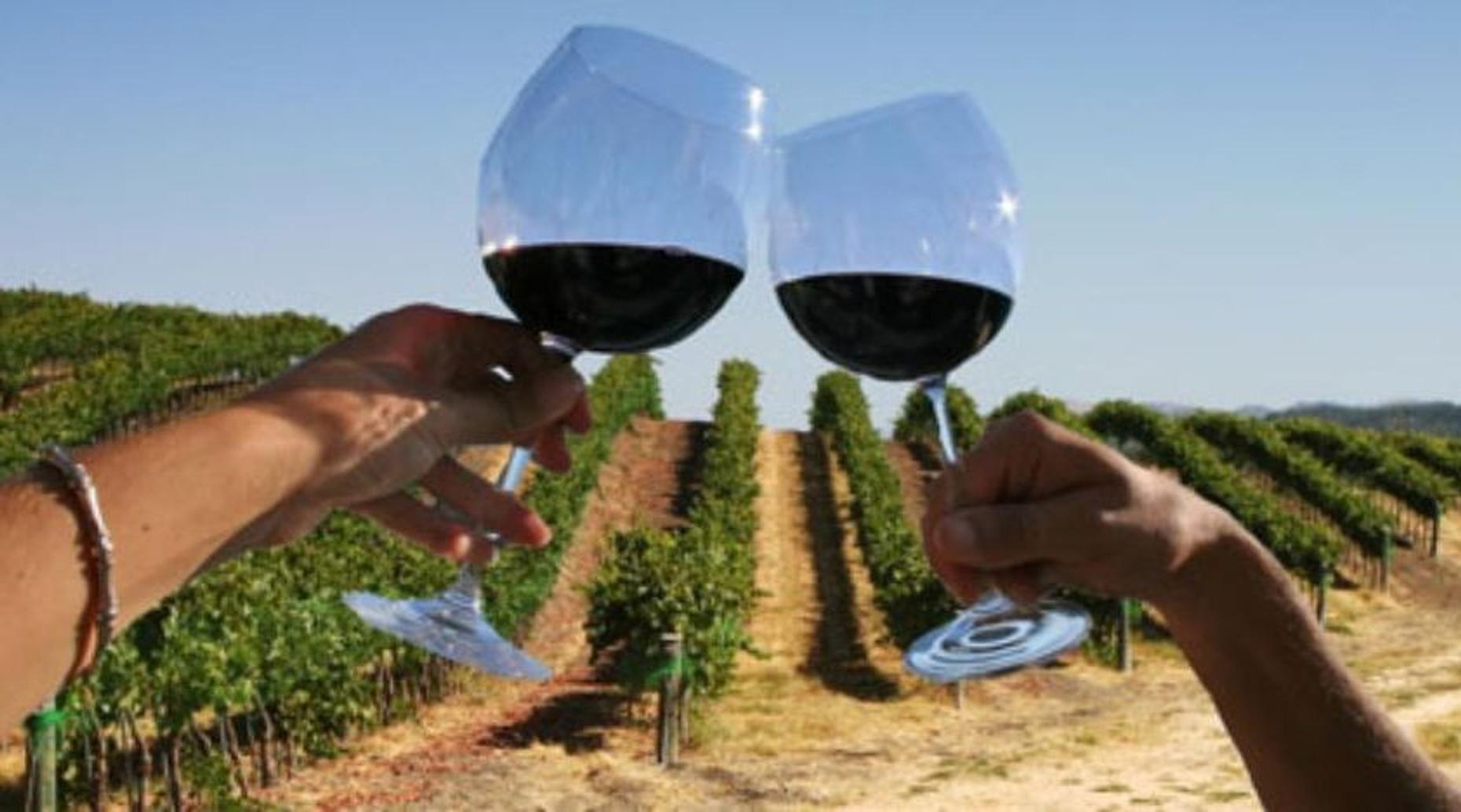The Malibu Wine Trail Tour