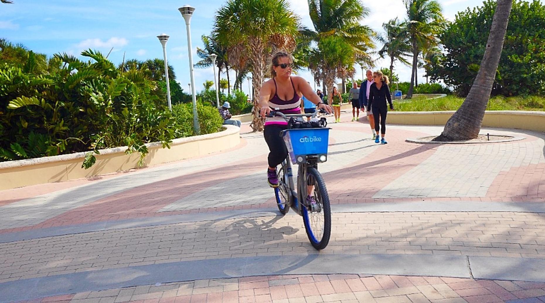 Single Speed Weekly Bicycle Rental