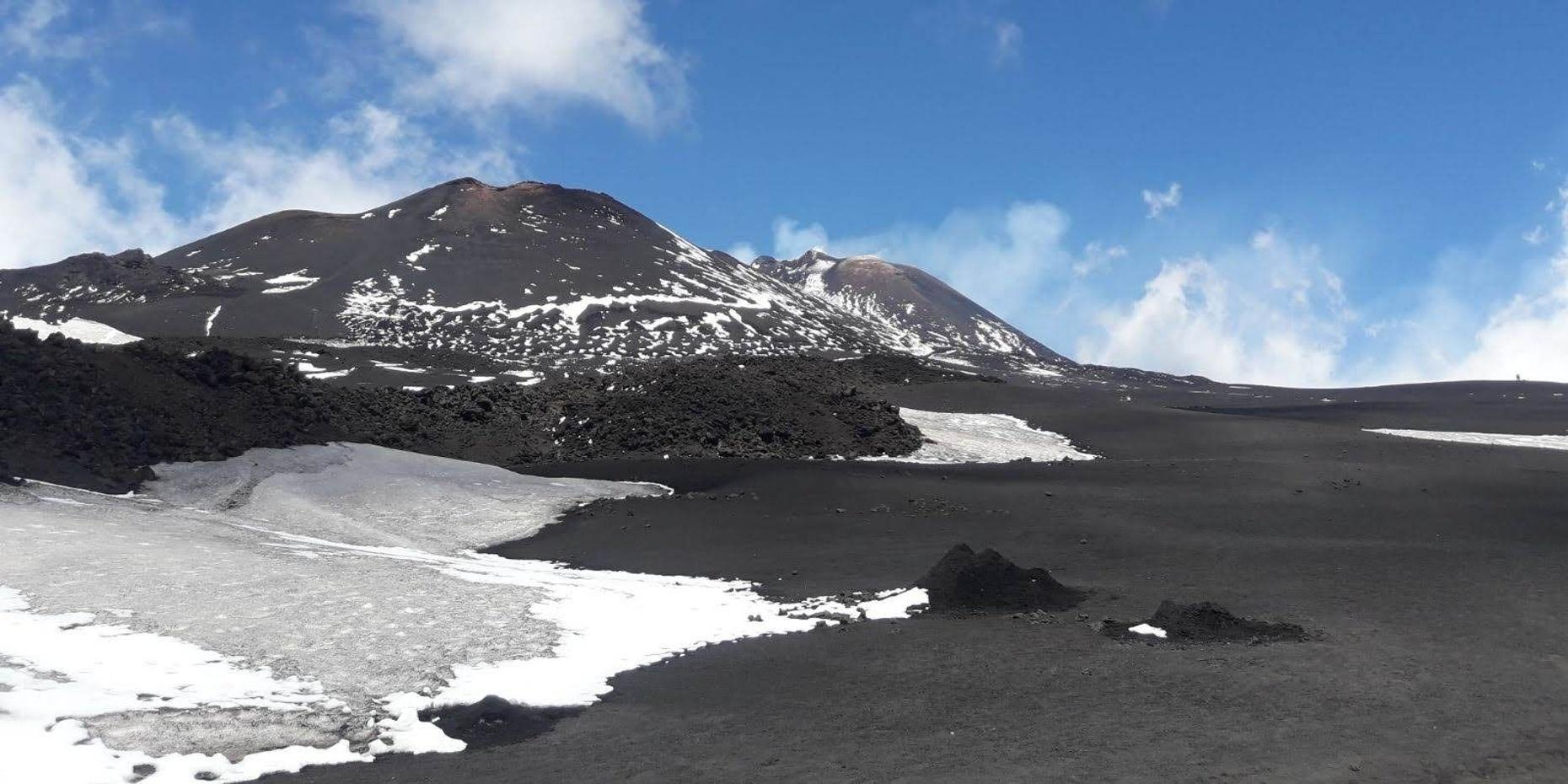 Etna 2500 – Lava Desert Hike