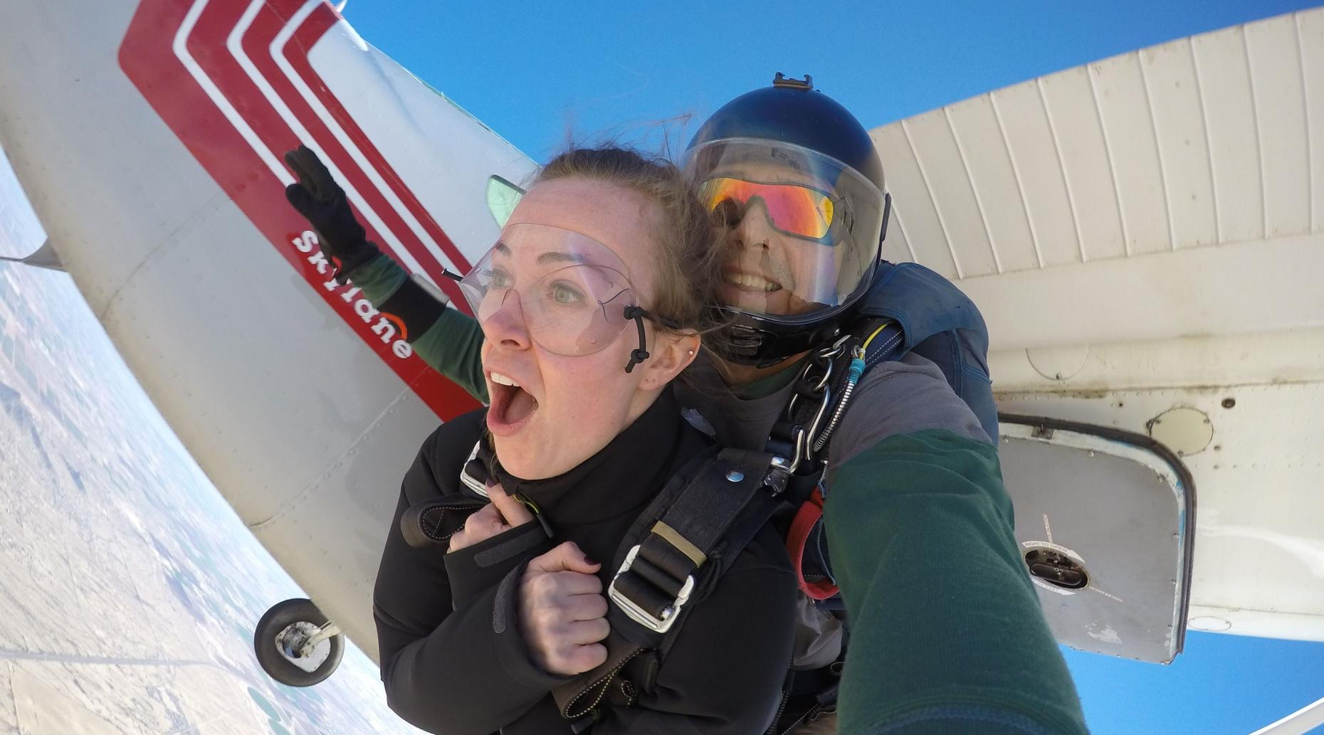 San Antonio Skydive Adventure