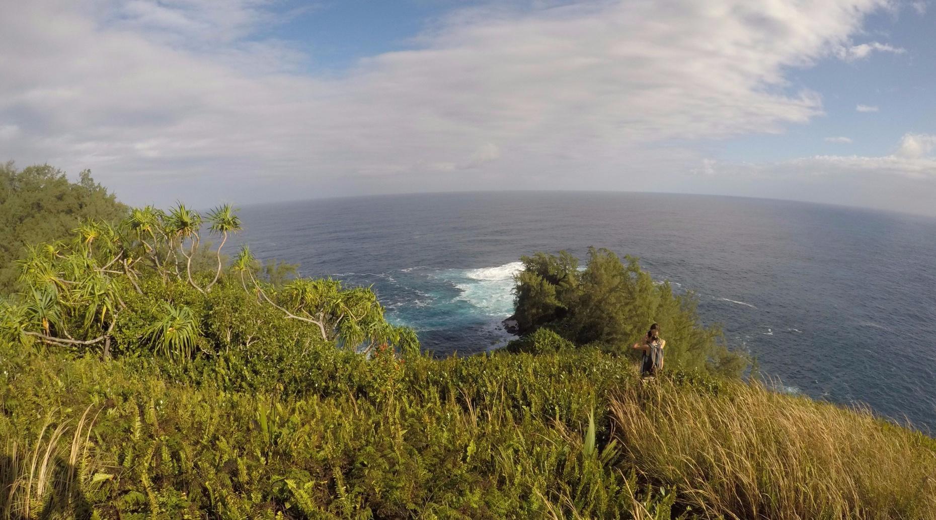 Ridgeline Hiking Experience in Waiela