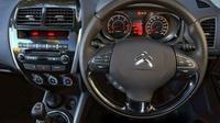 2013 Citroen C4 Aircross