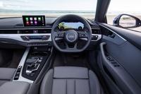 0 Audi A5 2.0 TFSI Cabriolet