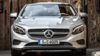 2017 Mercedes-Benz S500
