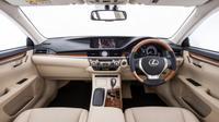 2014 Lexus ES300h