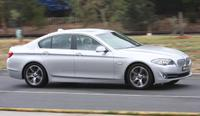 0 BMW ACTIVEHYBRID 5