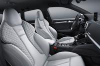 2017 Audi RS3