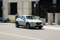 2015 Mazda CX-3
