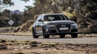 2013 Audi RS6