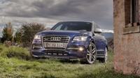 2013 Audi SQ5