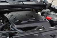 2017 LDV T60