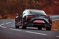0 Lexus LC