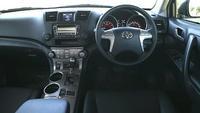2007 Toyota Kluger