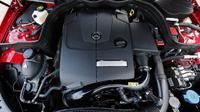 2013 Mercedes-Benz E250