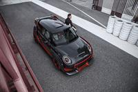 2017 MINI Hatch
