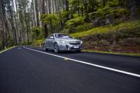2015 Holden Insignia
