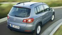 2008 Volkswagen Tiguan
