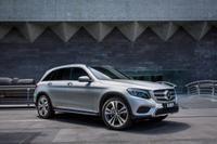 2016 Mercedes-Benz GLC220