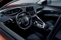 2015 Peugeot 3008