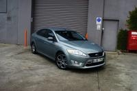 0 FORD MONDEO