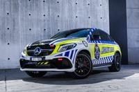 2016 Mercedes-Benz GLE63
