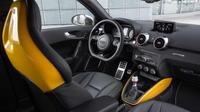 2014 Audi S1