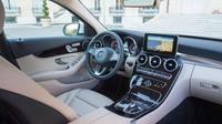 2014 Mercedes-Benz C300