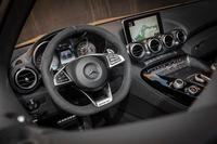 0 Mercedes-Benz AMG GT