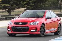 0 Holden Commodore