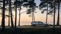 2018 Volvo V60