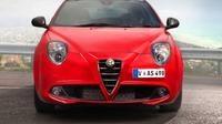 2014 Alfa Romeo MiTo
