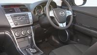 2009 Subaru Liberty