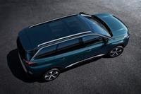 2018 Peugeot 5008