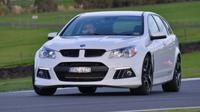 2013 Holden Special Vehicles Clubsport